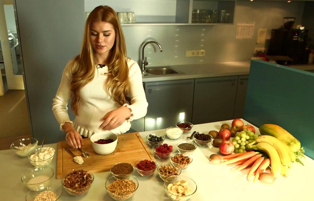 Pamela Reif Diet