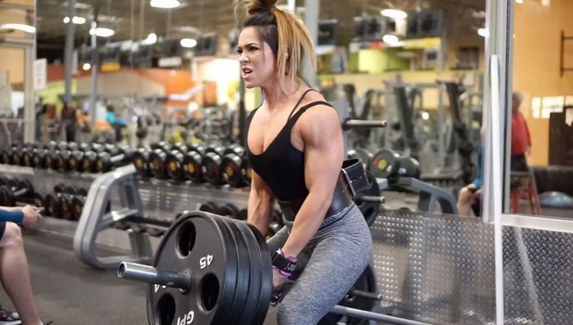 cass martin workout