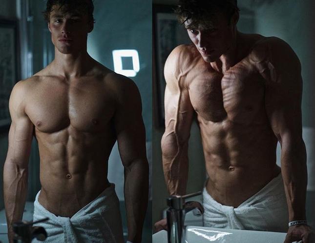 david laid weight