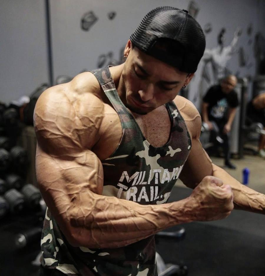 Felipe Franco - athletesphysiques.com