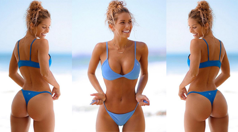 Sierra Skye - Instagram, Height, Weight, Age, Model - Athletes Physiques