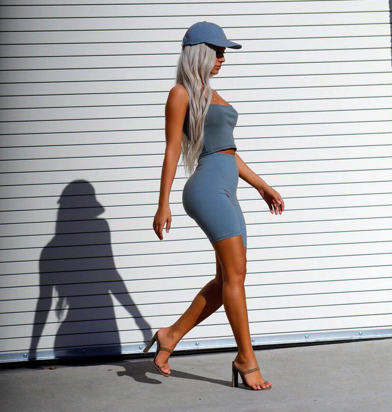 Sierra Skye instagram
