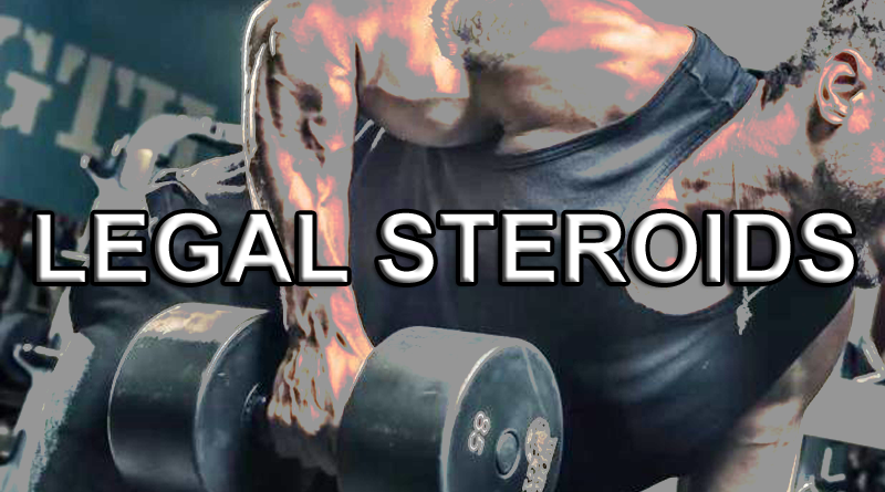 Legal Steroids for Sale