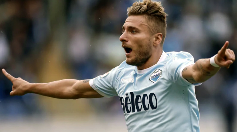 Ciro Immobile – Height, Weight, Age, Wife & Net Worth