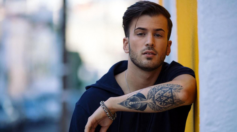 David Carreira - Height, Weight, Age & Partner