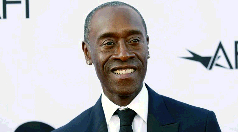 Don Cheadle – Net Worth, Height, Weight, Age & Son