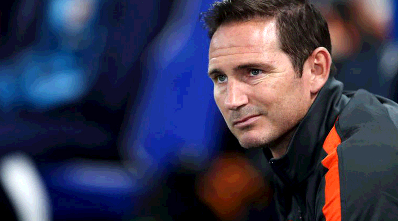 Frank Lampard - Height, Weight, Age, Children & Stats