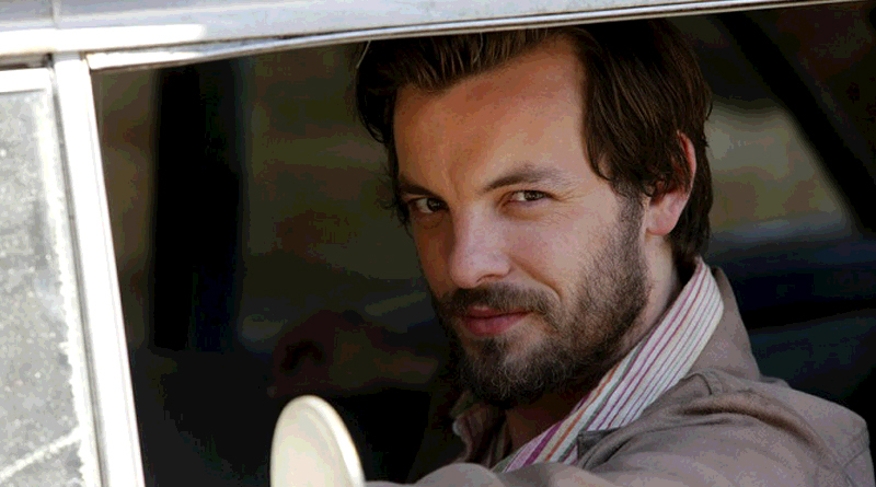 Gethin Anthony - Height, Weight, Age & Net Worth