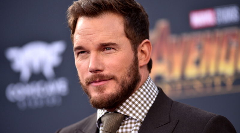Chris Pratt - Height, Weight, Age, Net Worth & Wife