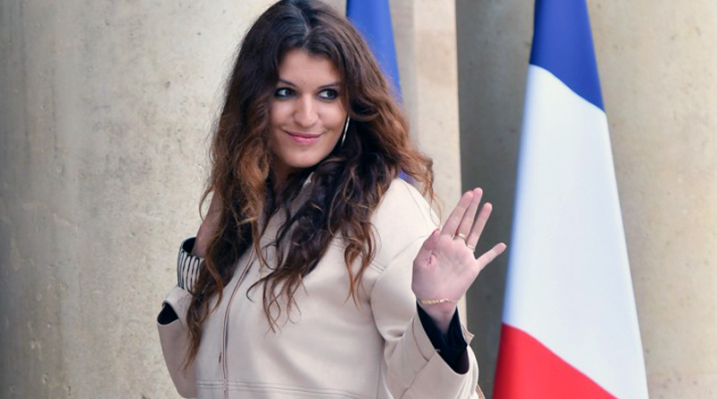 Marlène Schiappa - Height, Weight, Age, Net Worth & Party