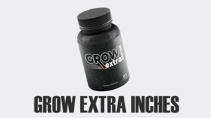 Grow Extra Inches male enhancement