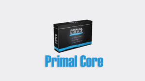Primal Core Testosterone