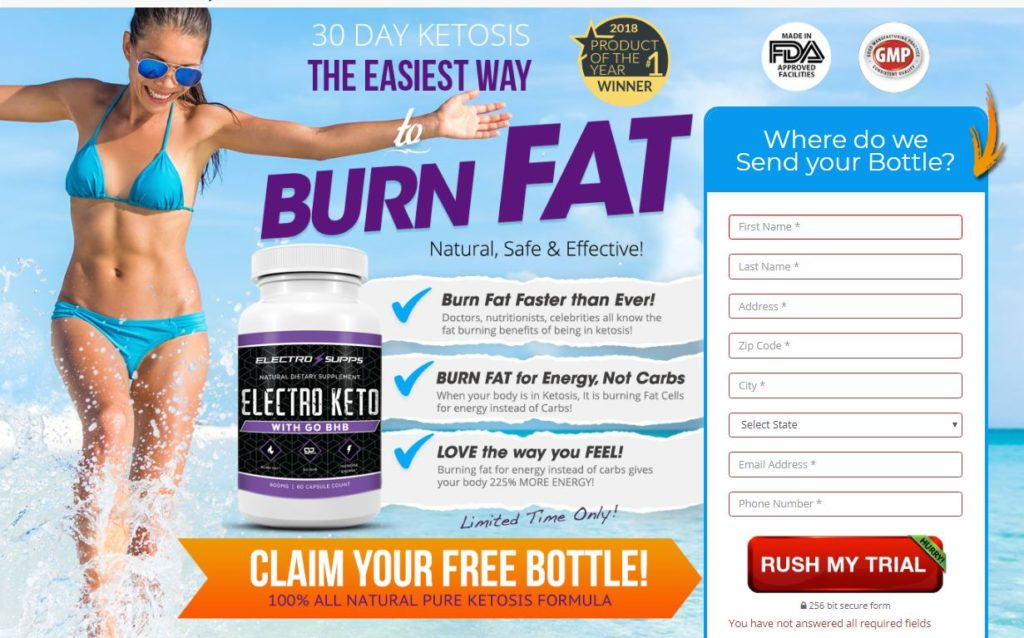 electro keto reviews