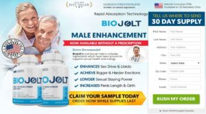 Bio Jolt Male Enhancement