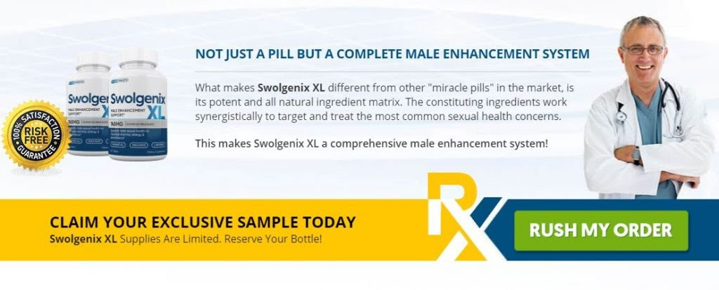 SwolGenix XL reviews