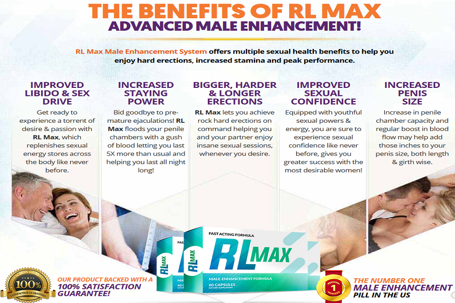 RL Max benefits