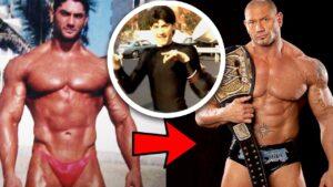Batista steroids