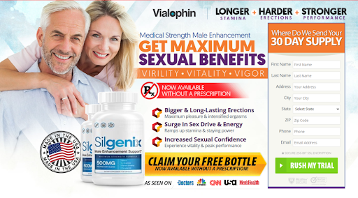 Silgenix reviews