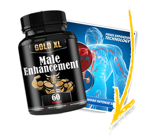 Gold XL Male Enhancement 2021