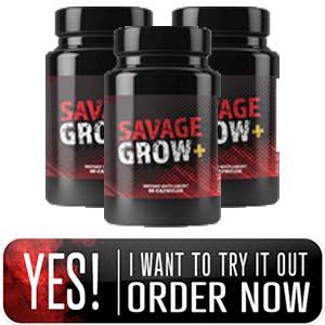 Savage Grow Plus Review